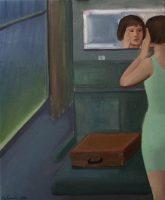 Katarzyna Karpowicz: Suitcase