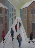 Katarzyna Karpowicz: The Winter