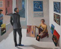 Katarzyna Karpowicz: In the Gallery