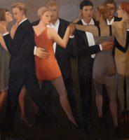 Katarzyna Karpowicz: Taniec