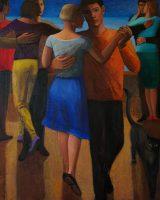 Katarzyna Karpowicz: Tango w Rijece