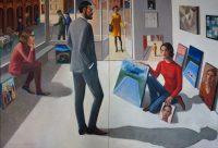 Katarzyna Karpowicz: Duża galeria