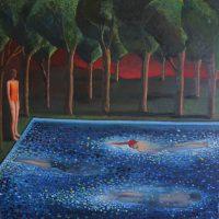 Katarzyna Karpowicz: Przyjemność pływania