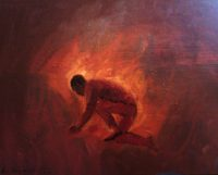 Katarzyna Karpowicz: The fire