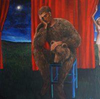 Katarzyna Karpowicz: The tired bear
