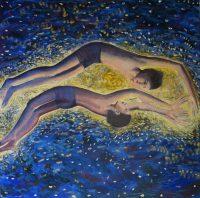 Katarzyna Karpowicz: Podwodna miłość