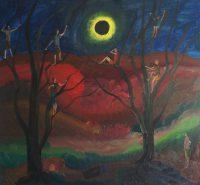 Katarzyna Karpowicz: Patrz w stronę słońca