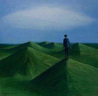 Katarzyna Karpowicz: Człowiek na wzgórzu