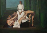 Katarzyna Karpowicz: Złożenie do grobu