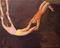 Katarzyna Karpowicz: Mała akrobacja