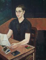 Katarzyna Karpowicz: The boy with a letter