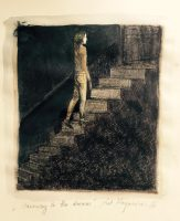 Katarzyna Karpowicz: Stairs