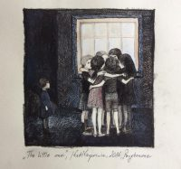 Katarzyna Karpowicz: The littlest girl