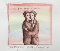 Katarzyna Karpowicz: Lovers