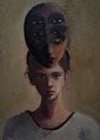Katarzyna Karpowicz: Siła maski