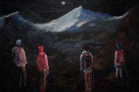 Katarzyna Karpowicz: Mountain