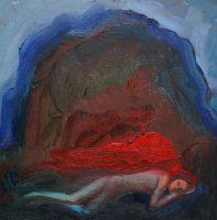Katarzyna Karpowicz: Dreams about colours