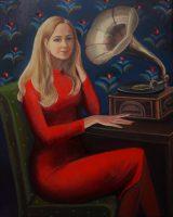 Katarzyna Karpowicz: Portret Kasi