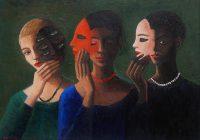 Katarzyna Karpowicz: Czarny, Czerwony, Biały