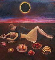 Katarzyna Karpowicz: Owoce, miłość, zaćmienie słońca