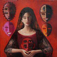 Katarzyna Karpowicz: Power of the Woman