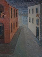 Katarzyna Karpowicz: Rain