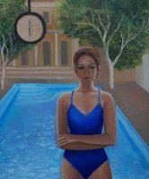 Katarzyna Karpowicz: Thermal baths in Budapest