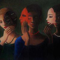 Katarzyna Karpowicz: People and masks