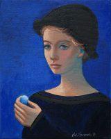 Katarzyna Karpowicz: The Blue Ball