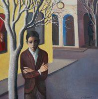 Katarzyna Karpowicz: Franz Kafka Street
