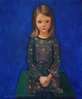 Katarzyna Karpowicz: Mała dziewczynka