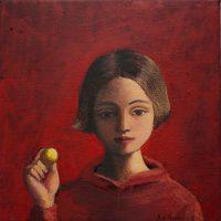 Katarzyna Karpowicz: Żółta kulka