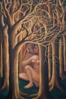 Katarzyna Karpowicz: The Kiss In The Forest