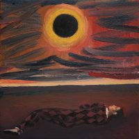 Katarzyna Karpowicz: Under The Sun Eclipse
