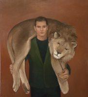 Katarzyna Karpowicz: The lion tamer