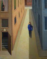 Katarzyna Karpowicz: Samotny spacer