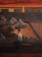 Katarzyna Karpowicz: Zoo w Budapeszcie