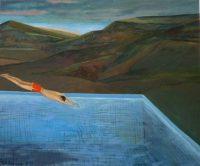 Katarzyna Karpowicz: Jump into the water II
