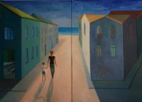 Katarzyna Karpowicz: Walk to the seaside