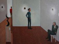 Katarzyna Karpowicz: A visit to the Museum of Modern Art