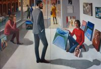 Katarzyna Karpowicz: The Big gallery