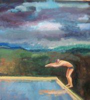 Katarzyna Karpowicz: The reflection in the water