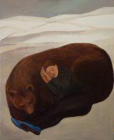 Katarzyna Karpowicz: Winter sleep