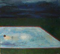 Katarzyna Karpowicz: Ambassador's pool