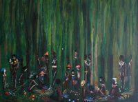 Katarzyna Karpowicz: Tajemnicze plemię
