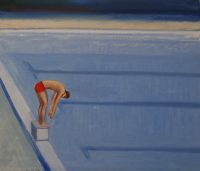 Katarzyna Karpowicz: The jump