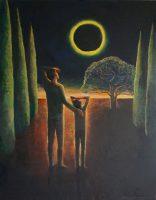 Katarzyna Karpowicz: Sun eclipse 1999 II