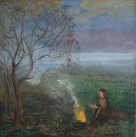 Katarzyna Karpowicz: Bonfire