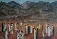 Katarzyna Karpowicz: Dream about Oman