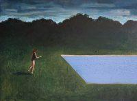 Katarzyna Karpowicz: The dream about a swimming pool